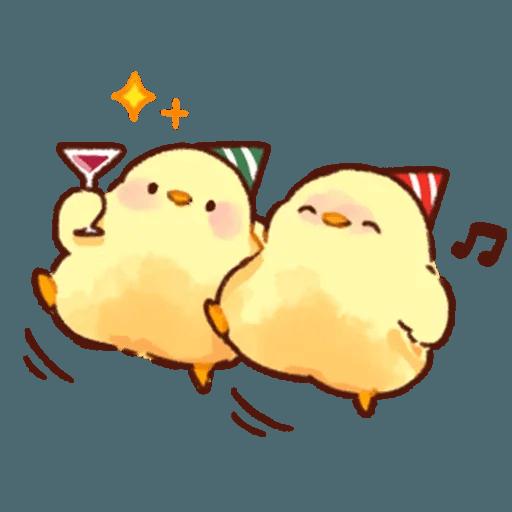 Christmas chick? - Sticker 15