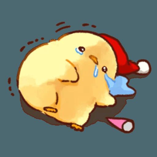 Christmas chick? - Sticker 10