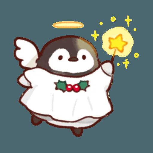 Christmas chick? - Sticker 11