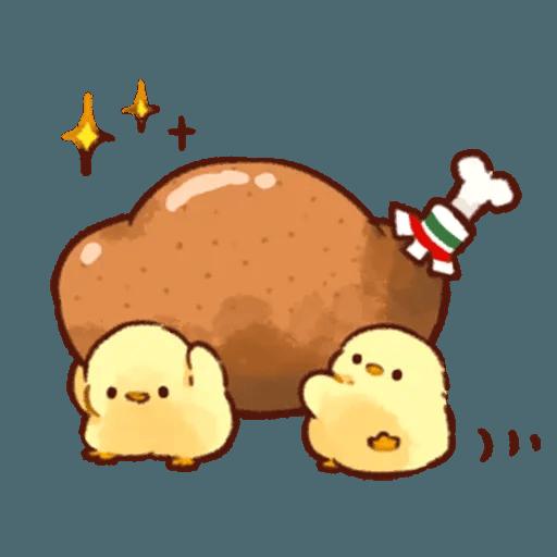Christmas chick? - Sticker 19