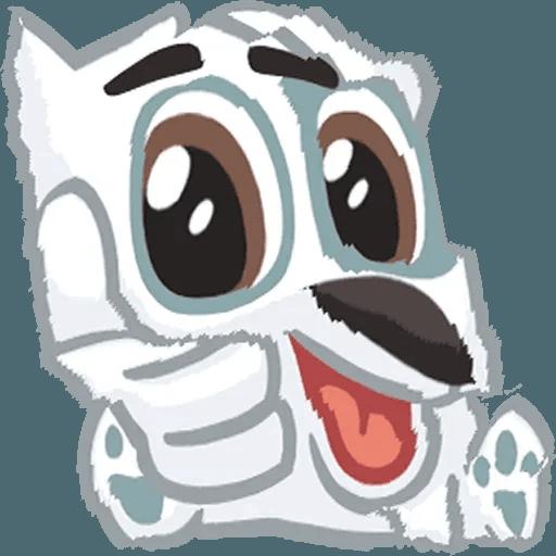 Kit&pes - Sticker 29