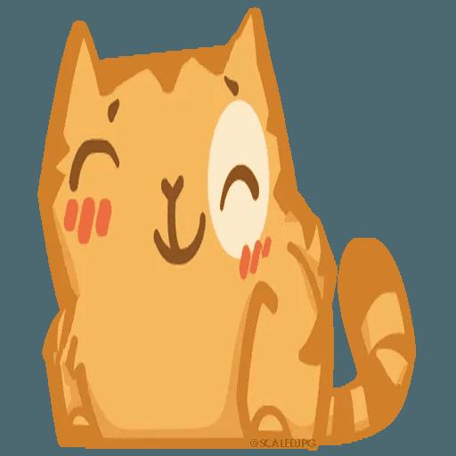 Kit&pes - Sticker 21