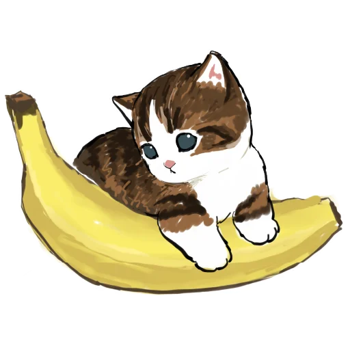 cat - Sticker 10