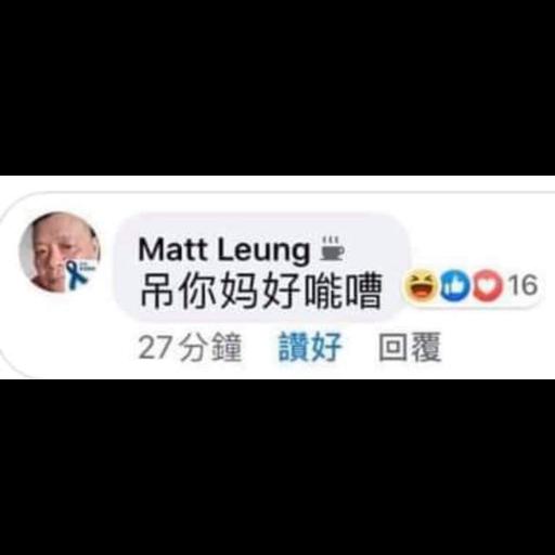Matt Leung - Sticker 23