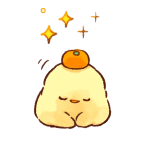 Christmas chick?2 - Sticker 6