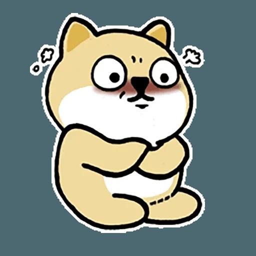 little fat 5 - Sticker 14