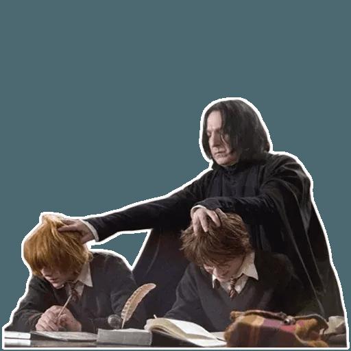 HarryPotter2 - Sticker 25