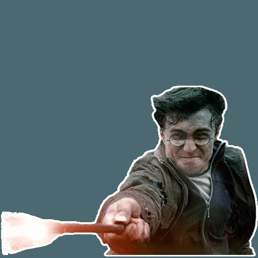 HarryPotter2 - Sticker 13