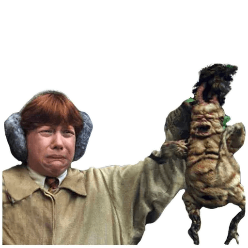 HarryPotter2 - Sticker 20