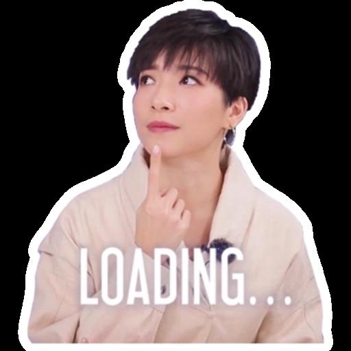 Kira Chan 1 - Sticker 2