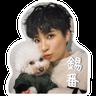 Kira Chan 1 - Tray Sticker