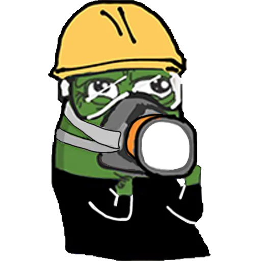 Fighting pepe - Sticker 5