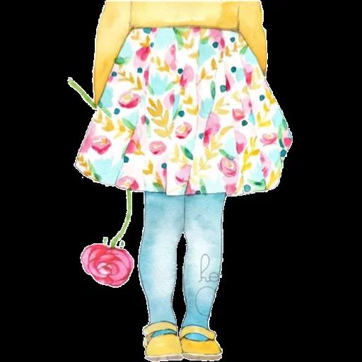 flower - Sticker 4