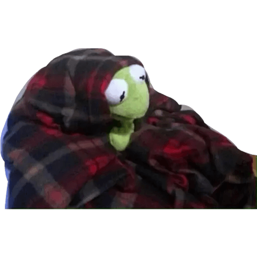 Kermit the frog - Sticker 6