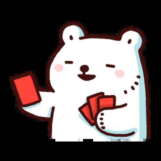 白白日記-突然又已一年 - Sticker 6