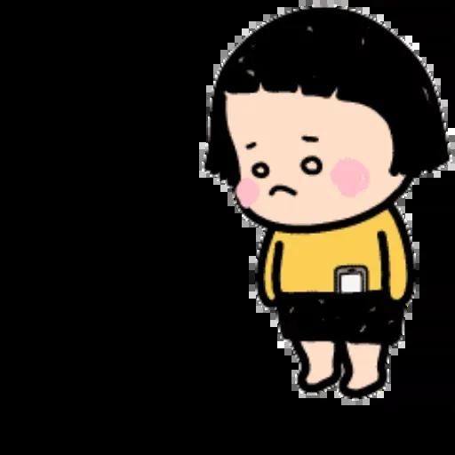 Mobile - Sticker 26