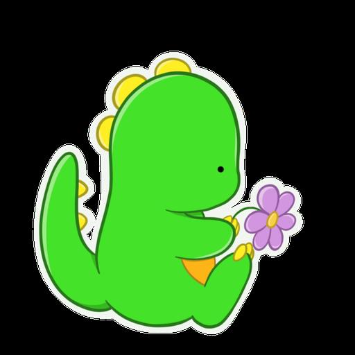 Baby Roary - Sticker 3