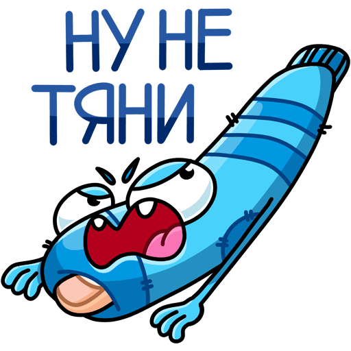 Vitalja - Sticker 11