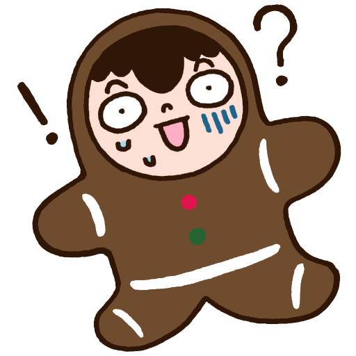好橙的HOHOHO - Sticker 3