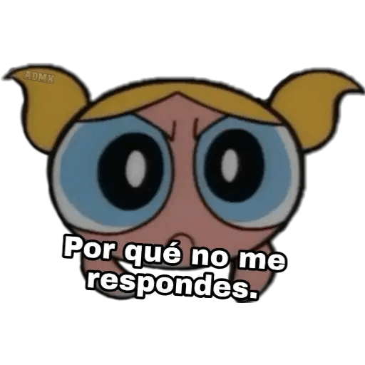 Powerpuff girls - Sticker 14