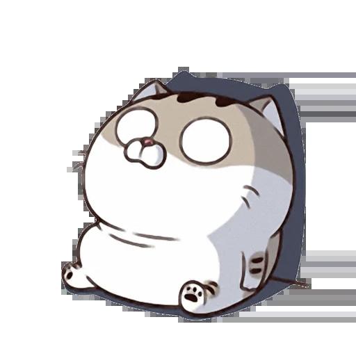 Meow Meow - Sticker 6