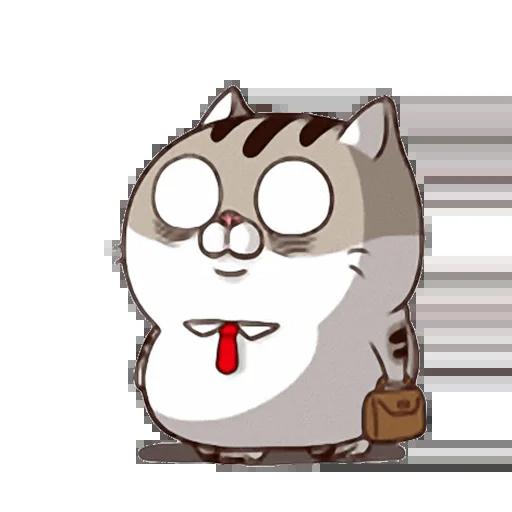 Meow Meow - Sticker 5