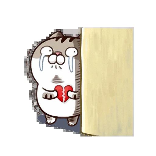 Meow Meow - Sticker 26
