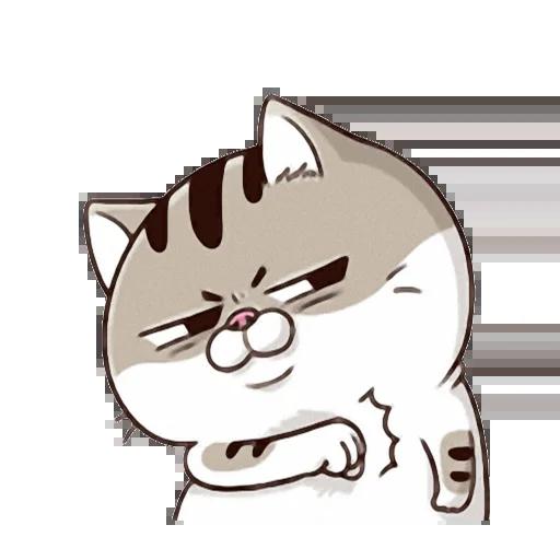 Meow Meow - Sticker 4