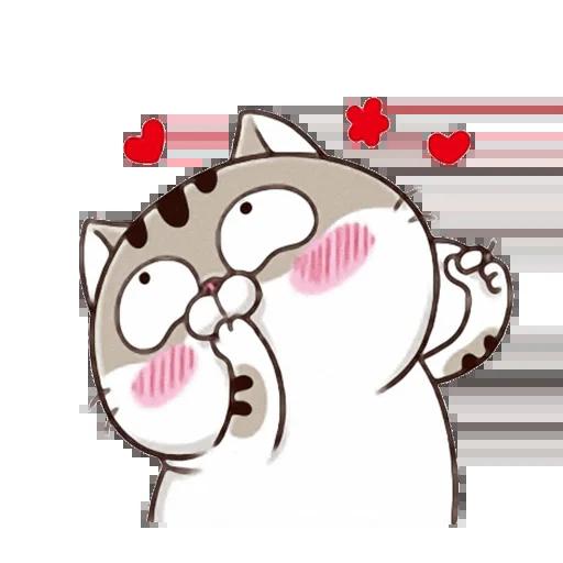 Meow Meow - Sticker 3