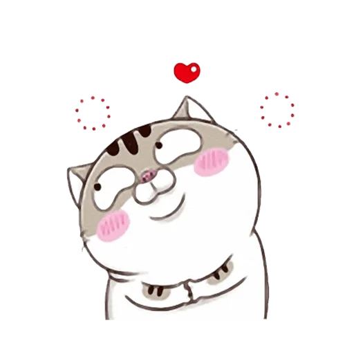 Meow Meow - Sticker 9