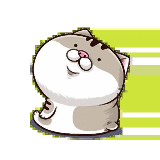 Meow Meow - Sticker 23