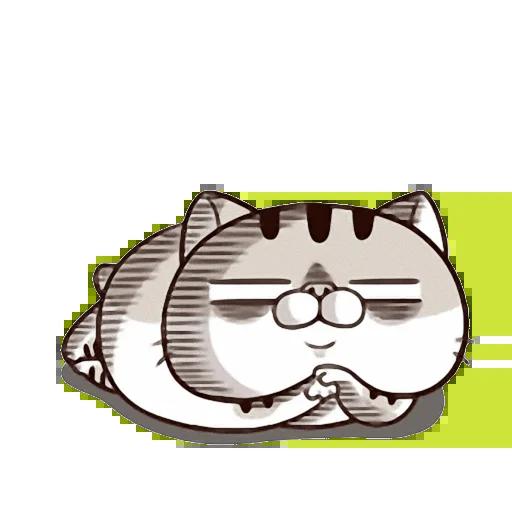 Meow Meow - Sticker 20