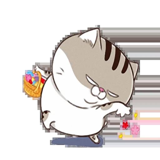 Meow Meow - Sticker 8