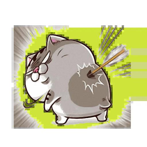 Meow Meow - Sticker 24
