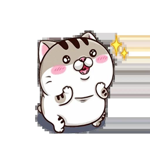 Meow Meow - Sticker 30