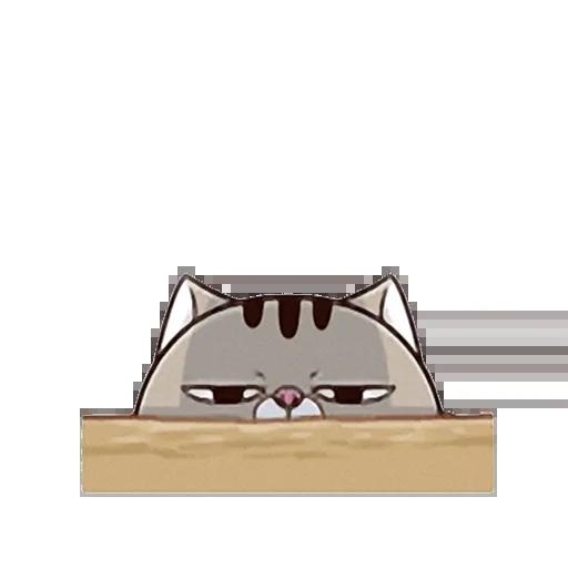 Meow Meow - Sticker 17