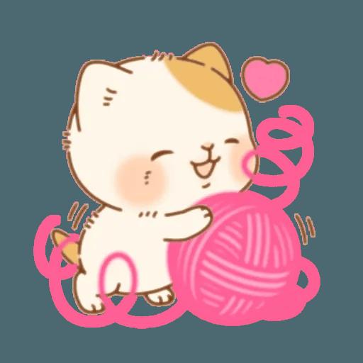 Mya-ko - Sticker 15