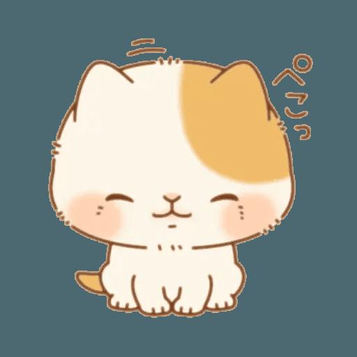 Mya-ko - Sticker 11