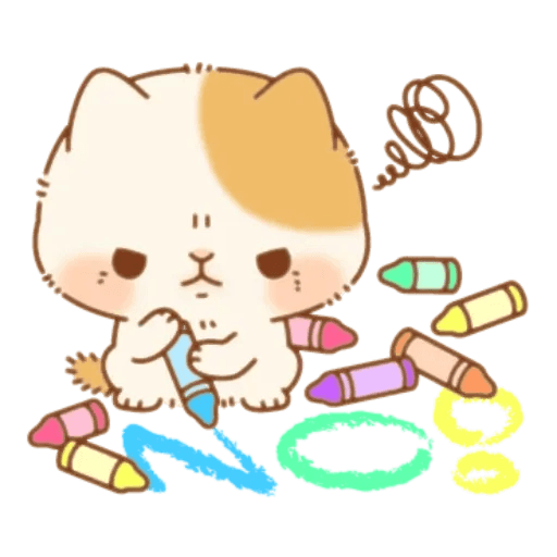 Mya-ko - Sticker 13