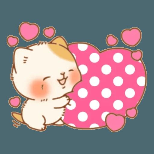 Mya-ko - Sticker 12