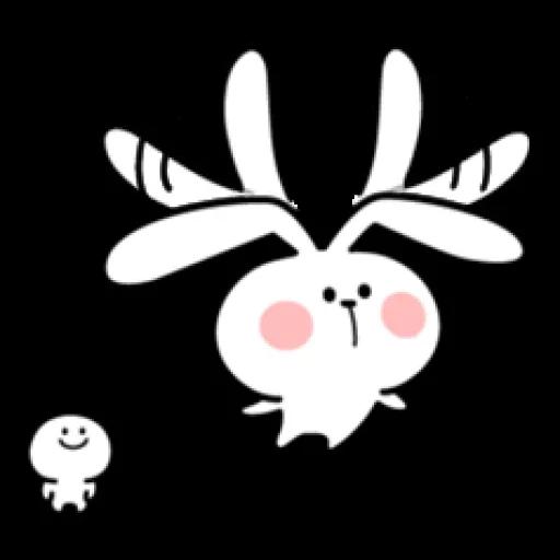 RabbitQ - Sticker 9
