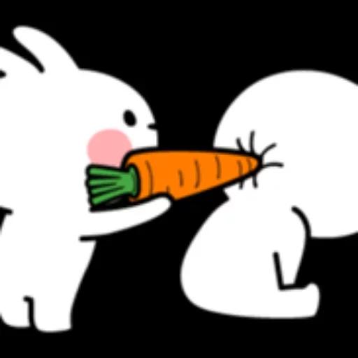 RabbitQ - Sticker 12