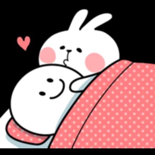 RabbitQ - Sticker 10