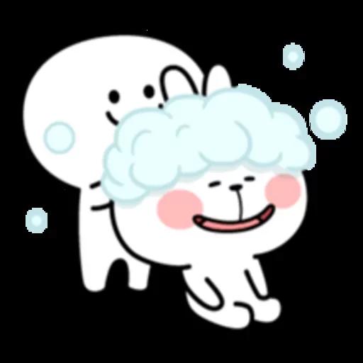 RabbitQ - Sticker 20