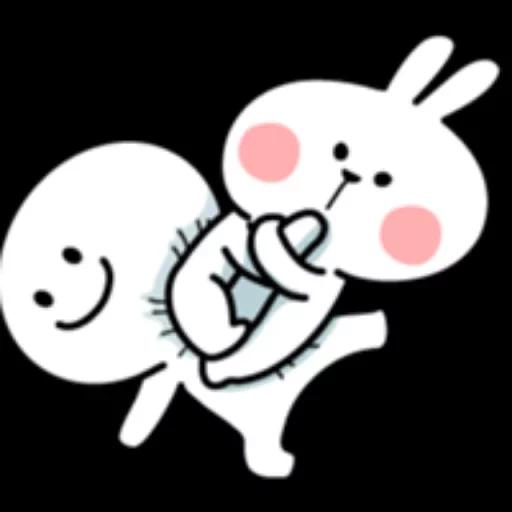 RabbitQ - Sticker 13