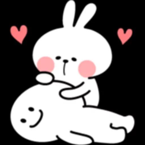 RabbitQ - Sticker 8