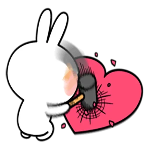 RabbitQ - Sticker 27
