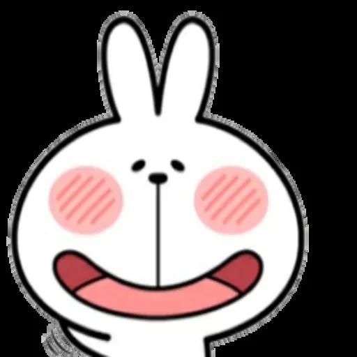 RabbitQ - Sticker 24