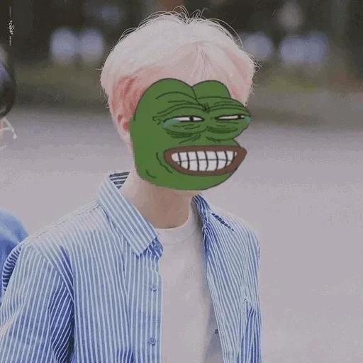 Pepe - Sticker 9