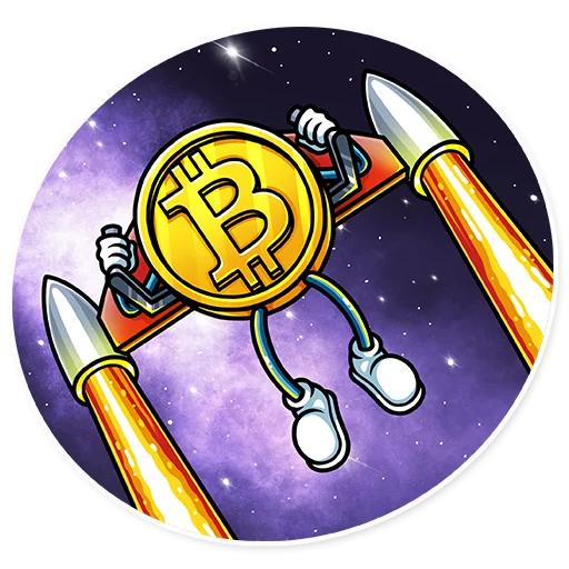 cryptoAngus - Sticker 21